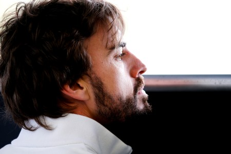 """""""It's clear there was a problem in the car"""": Alonso"""