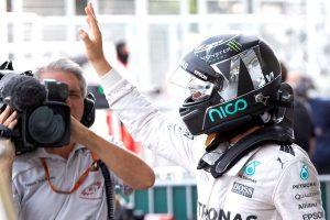 © Mercedes AMG Petronas