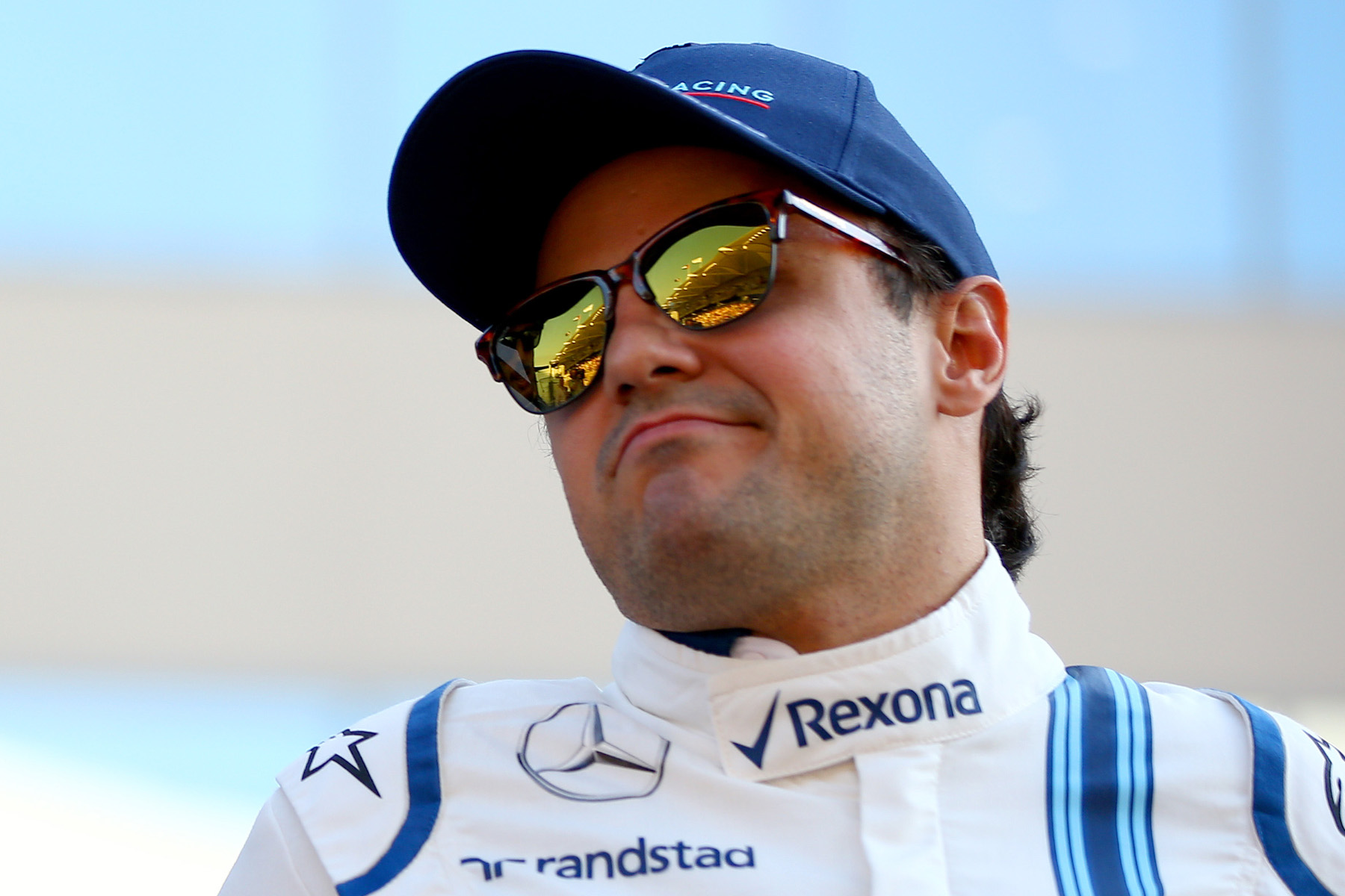Massa optimistic in non-comeback